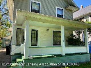 223 W Barnes Ave - Exterior - 5