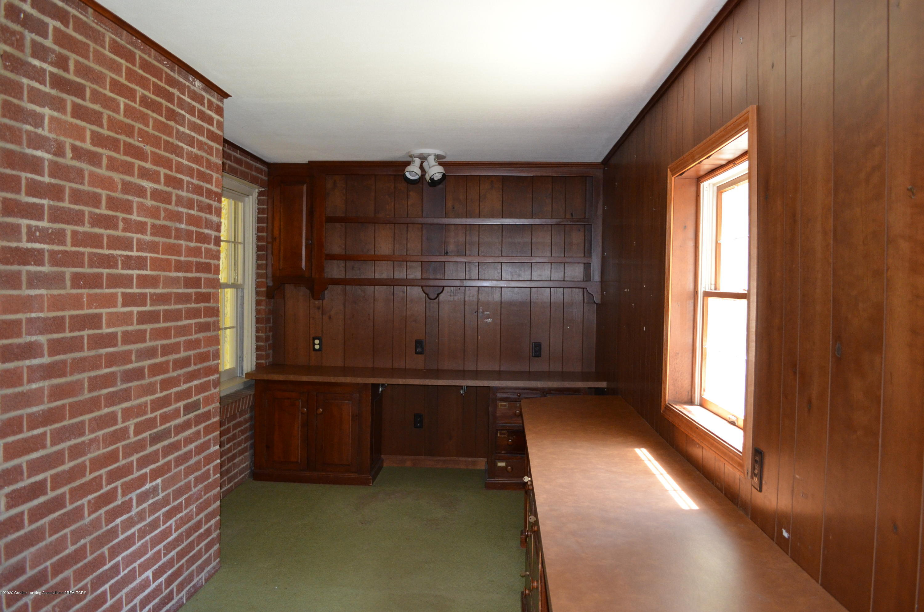 615 Bailey St - Office Other View - 10