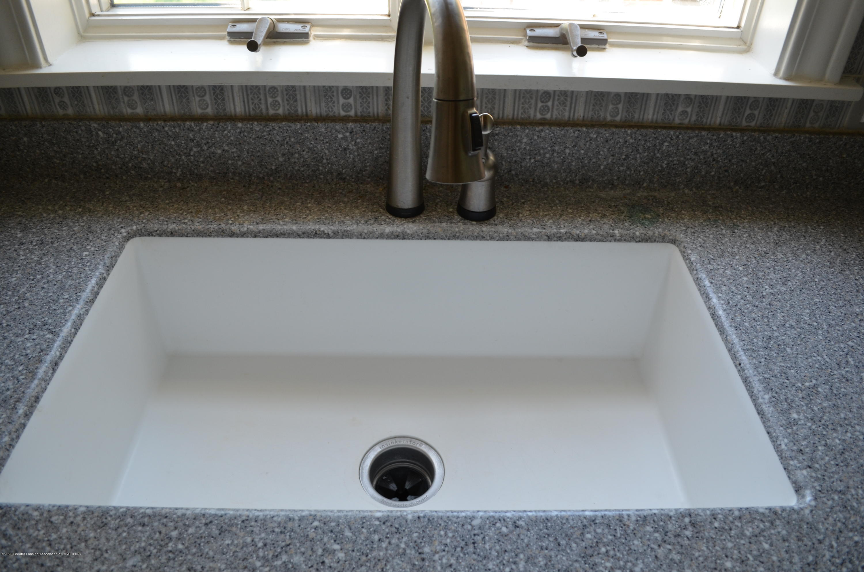 615 Bailey St - Single Bowl Sink - 16