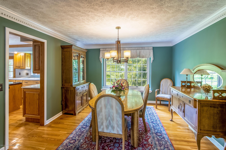 4221 Sandridge Dr - Formal Dining Room - 15