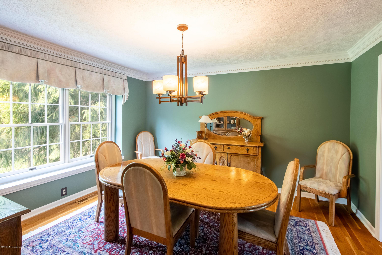 4221 Sandridge Dr - Formal Dining Room - 16