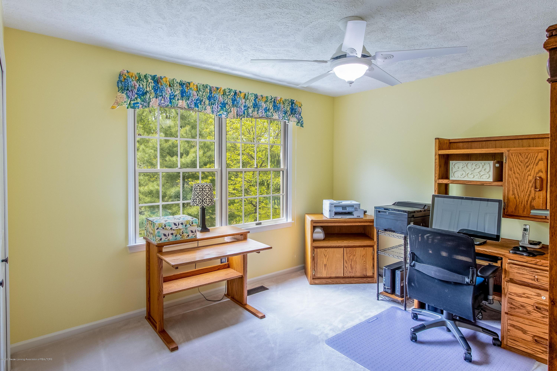 4221 Sandridge Dr - Office/Bedroom 2 - 51