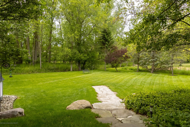 4221 Sandridge Dr - Yard - 61