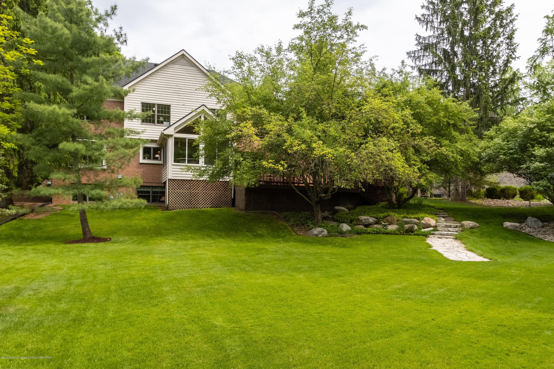 4221 Sandridge Dr - Yard - 65