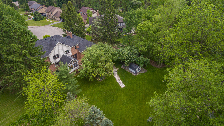 4221 Sandridge Dr - Aerial View - 69