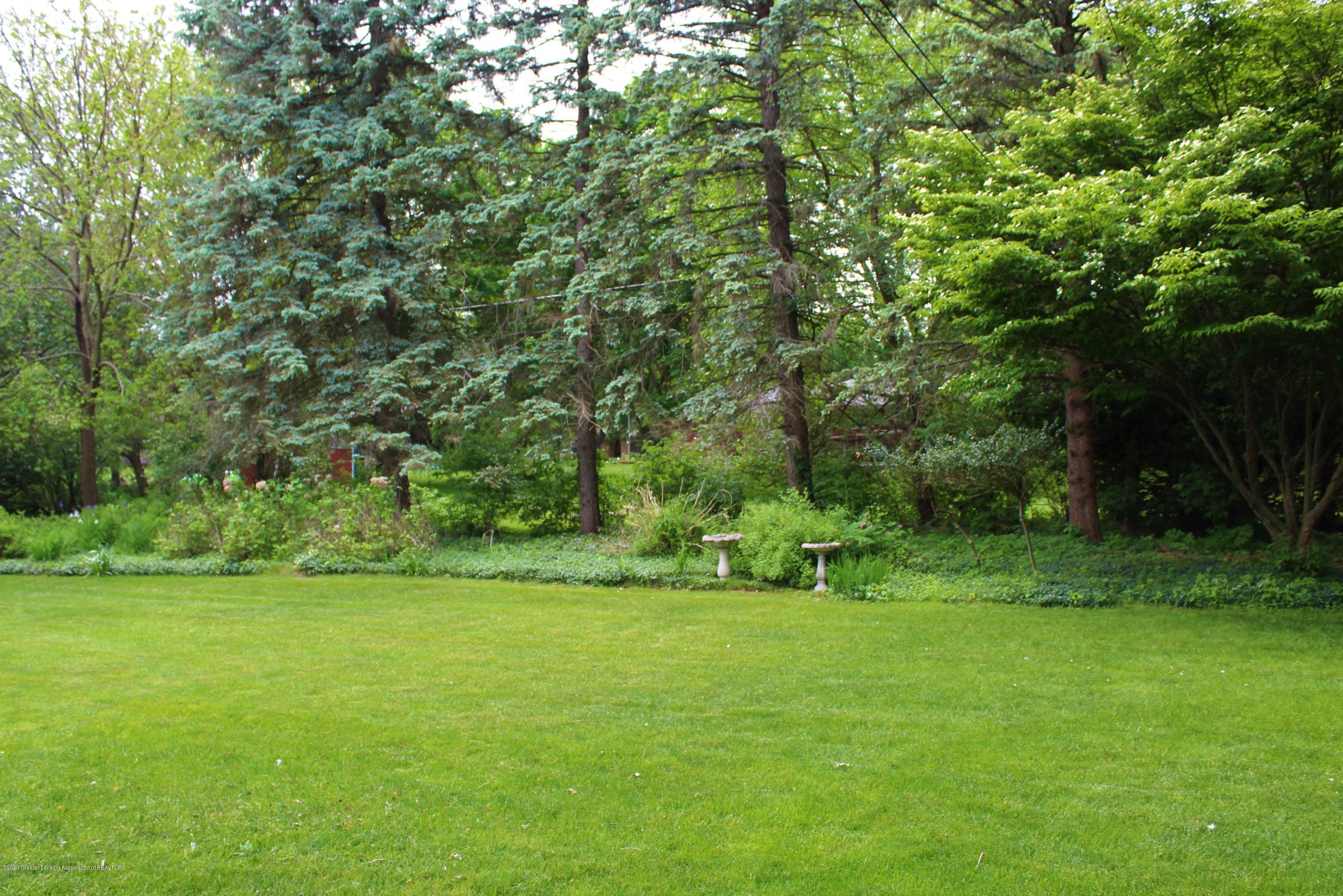 3599 W Arbutus Dr - Rear Landscape - 38