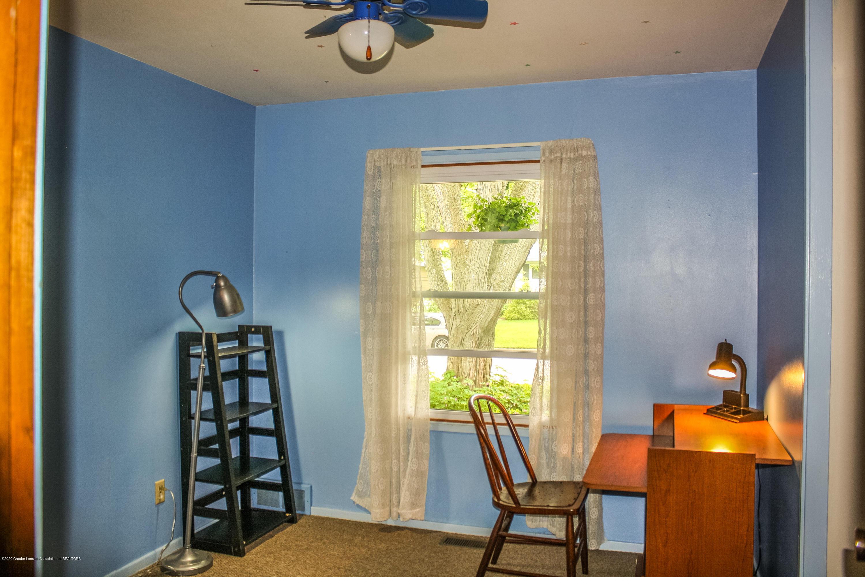 1020 Delridge Rd - Bedroom 3 - 19