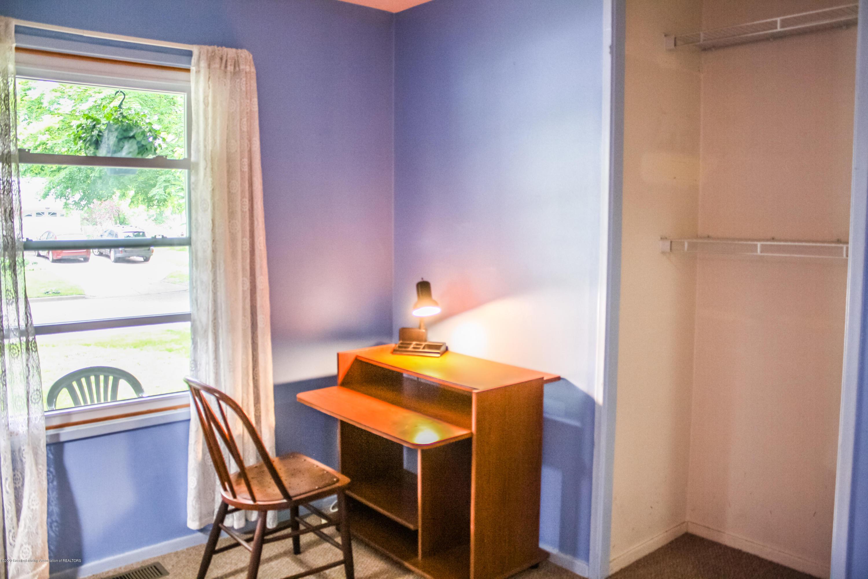 1020 Delridge Rd - Bedroom 3 - 20