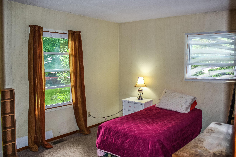 1020 Delridge Rd - Bedroom 2 - 16