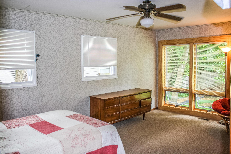 1020 Delridge Rd - Master Bedroom - 12