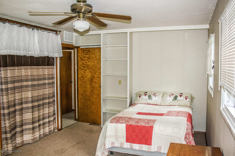 1020 Delridge Rd - Master Bedroom - 14