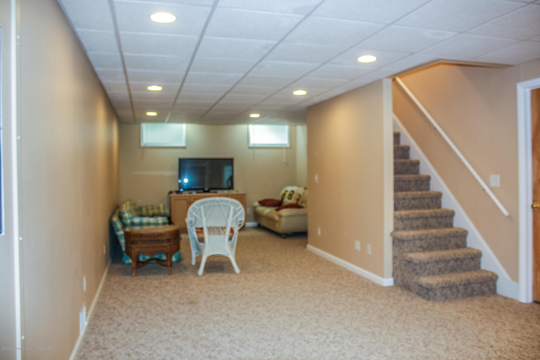 1020 Delridge Rd - Lower Level Family Room - 21
