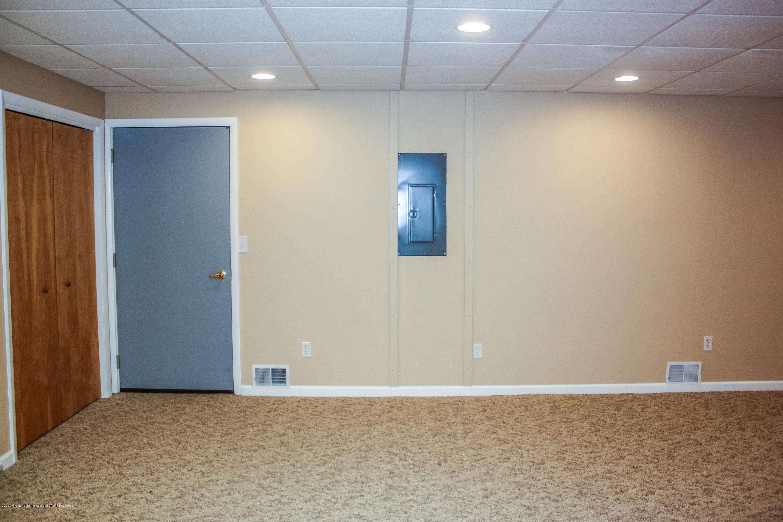 1020 Delridge Rd - Lower Level Rec Room - 22