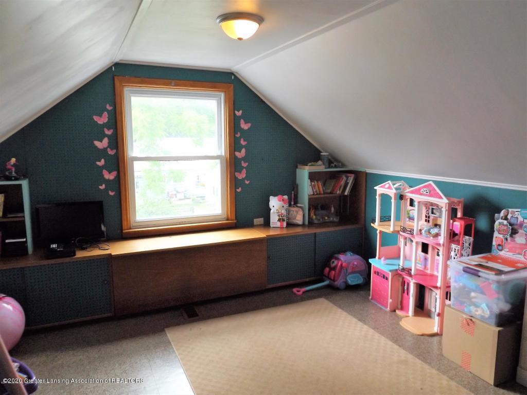 1319 Kelsey Ave - Bedroom 4 - 24