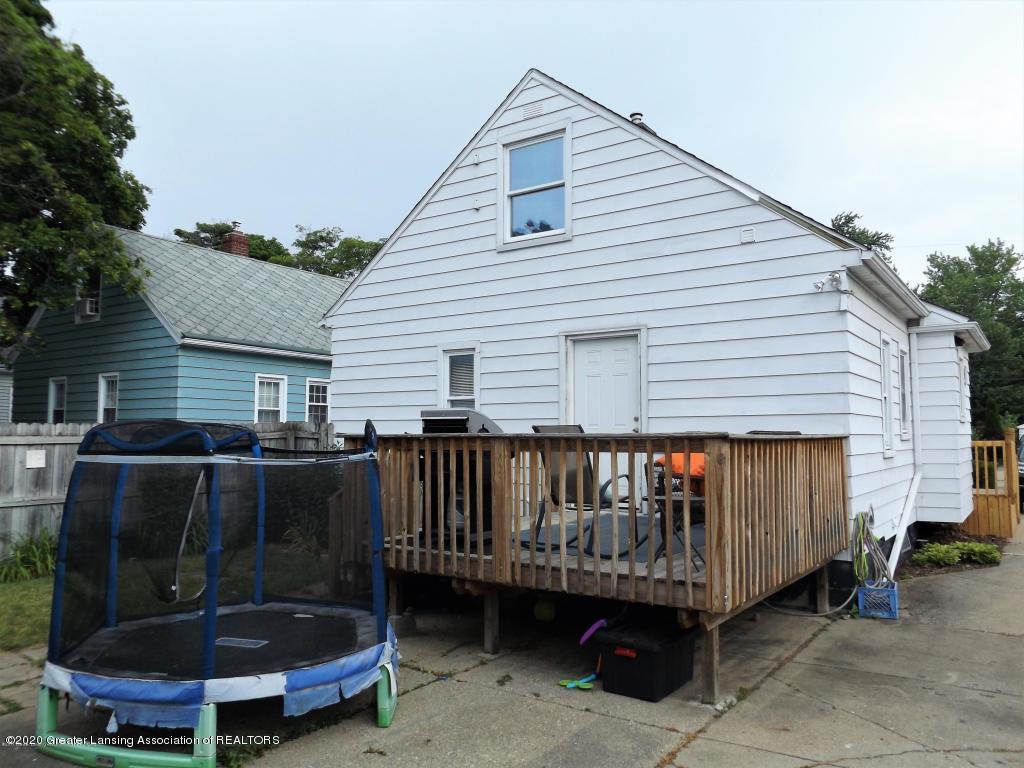 1319 Kelsey Ave - Back - 31