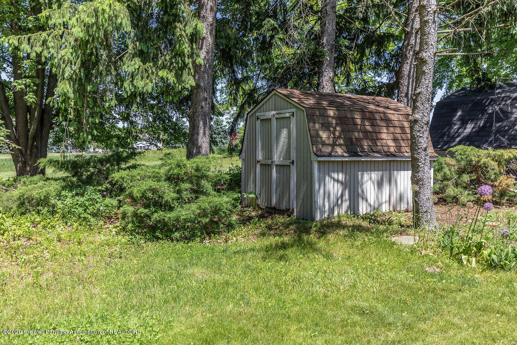 5835 Green Rd - Shed - 7
