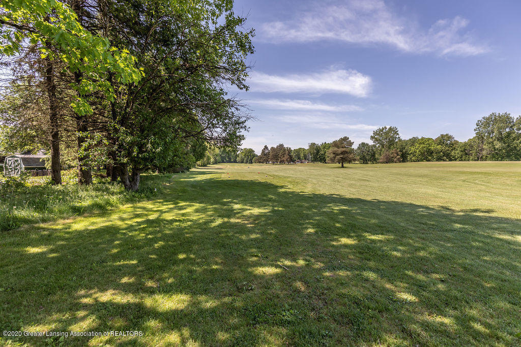 5835 Green Rd - Yard into Course - 11