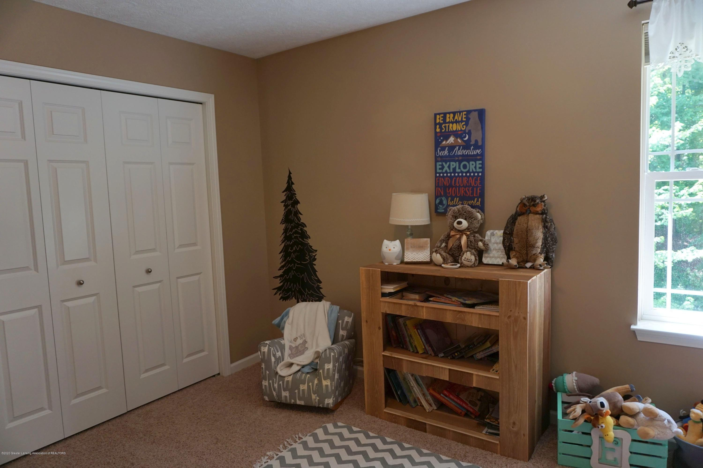 9720 Jason Rd - Bedroom 2 Closet - 23