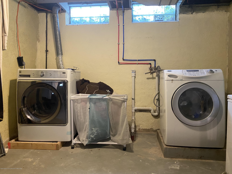 515 Durand St - Laundry Basement - 25