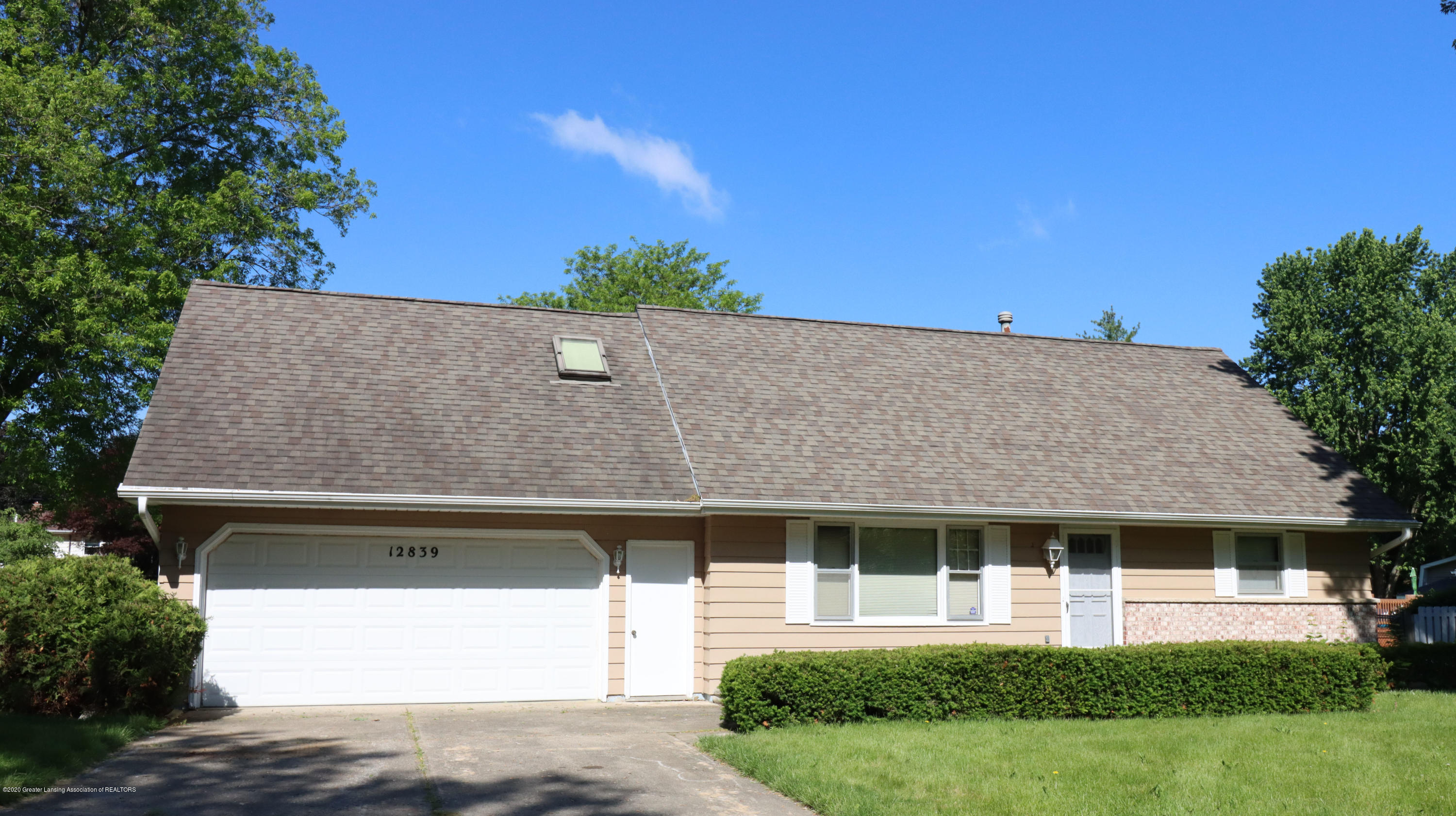 12839 Dundee Dr - Front - 1