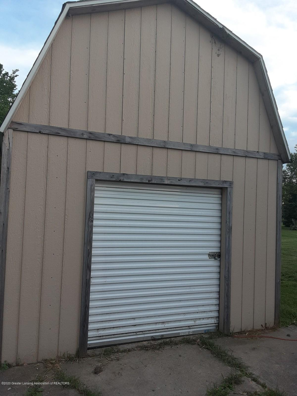 5480 E Bellevue Hwy - LARGE SHED - 28