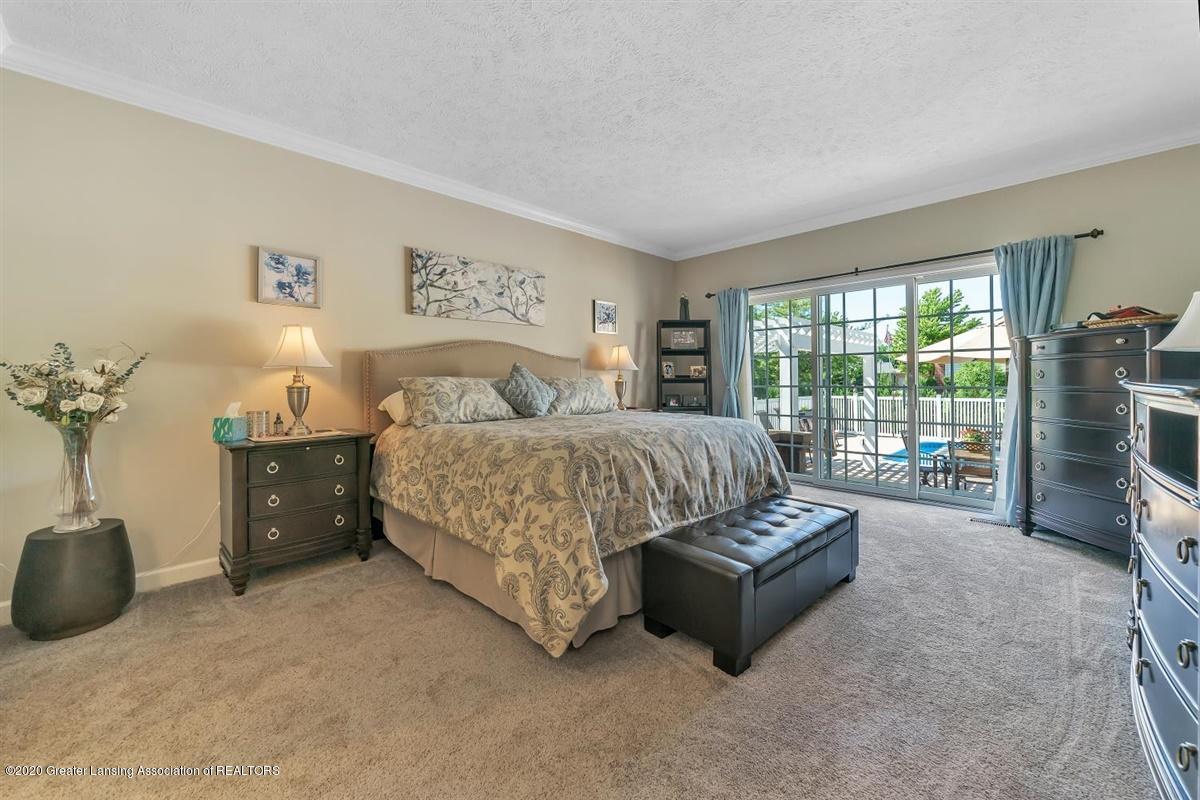 904 Sandhill Dr - Master Bedroom - 22