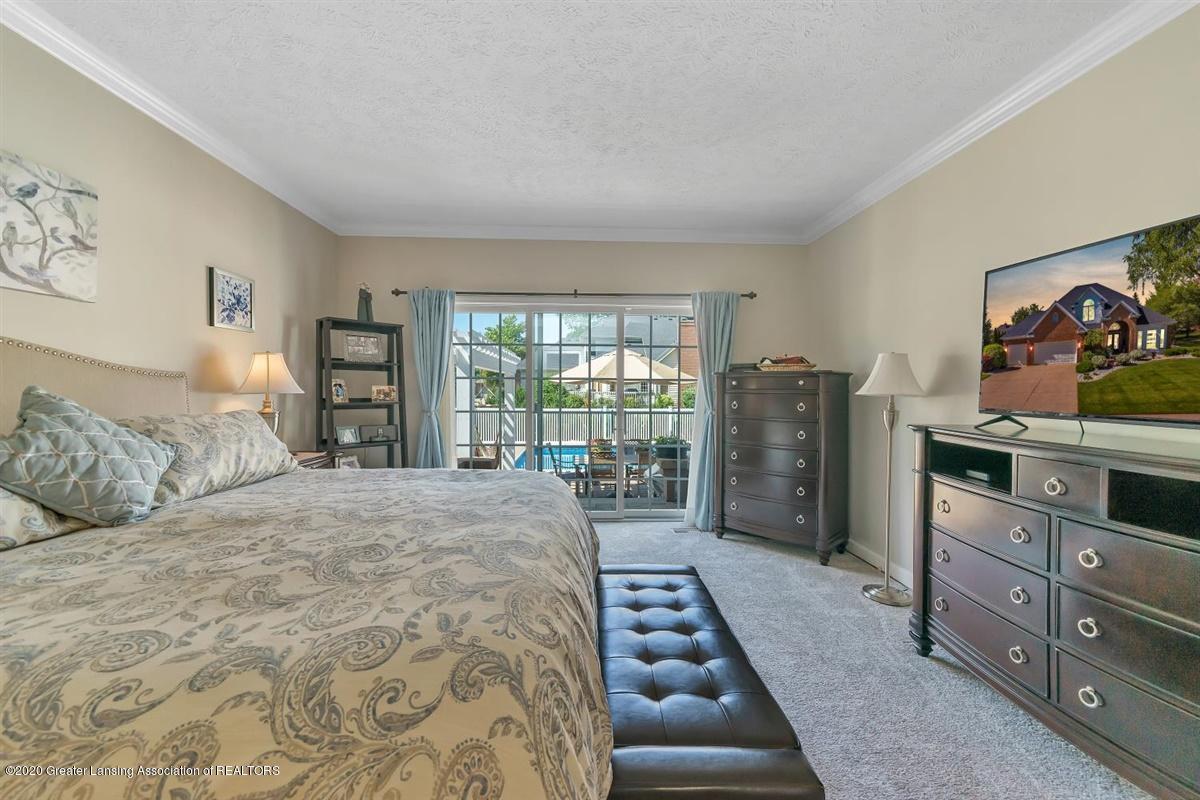904 Sandhill Dr - Master Bedroom - 23