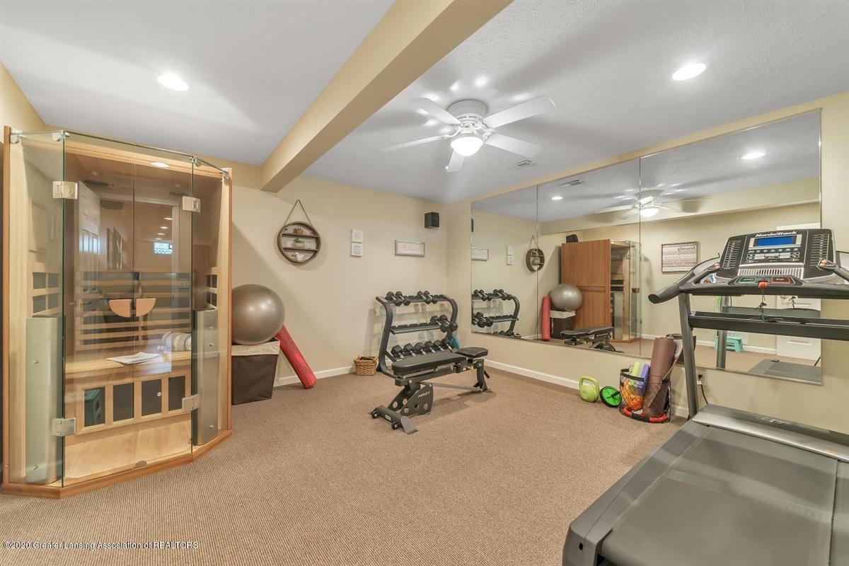 904 Sandhill Dr - Workout Room - 49