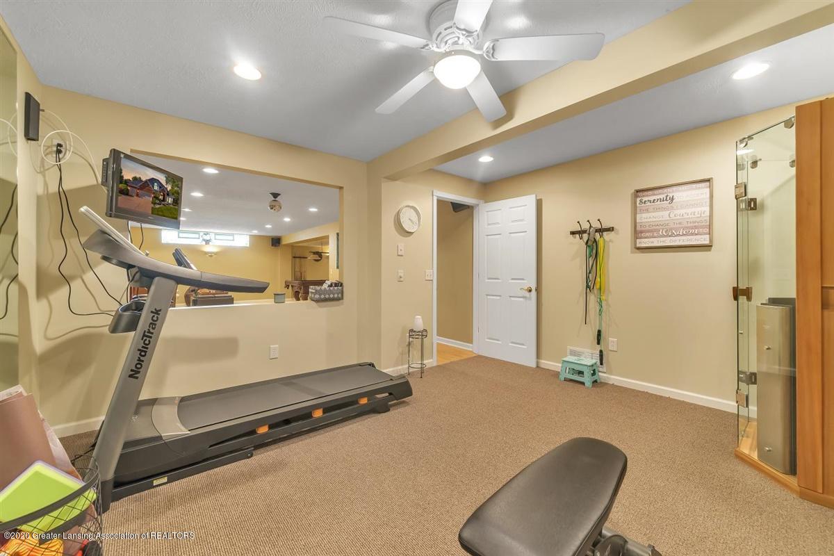 904 Sandhill Dr - Workout Room - 50