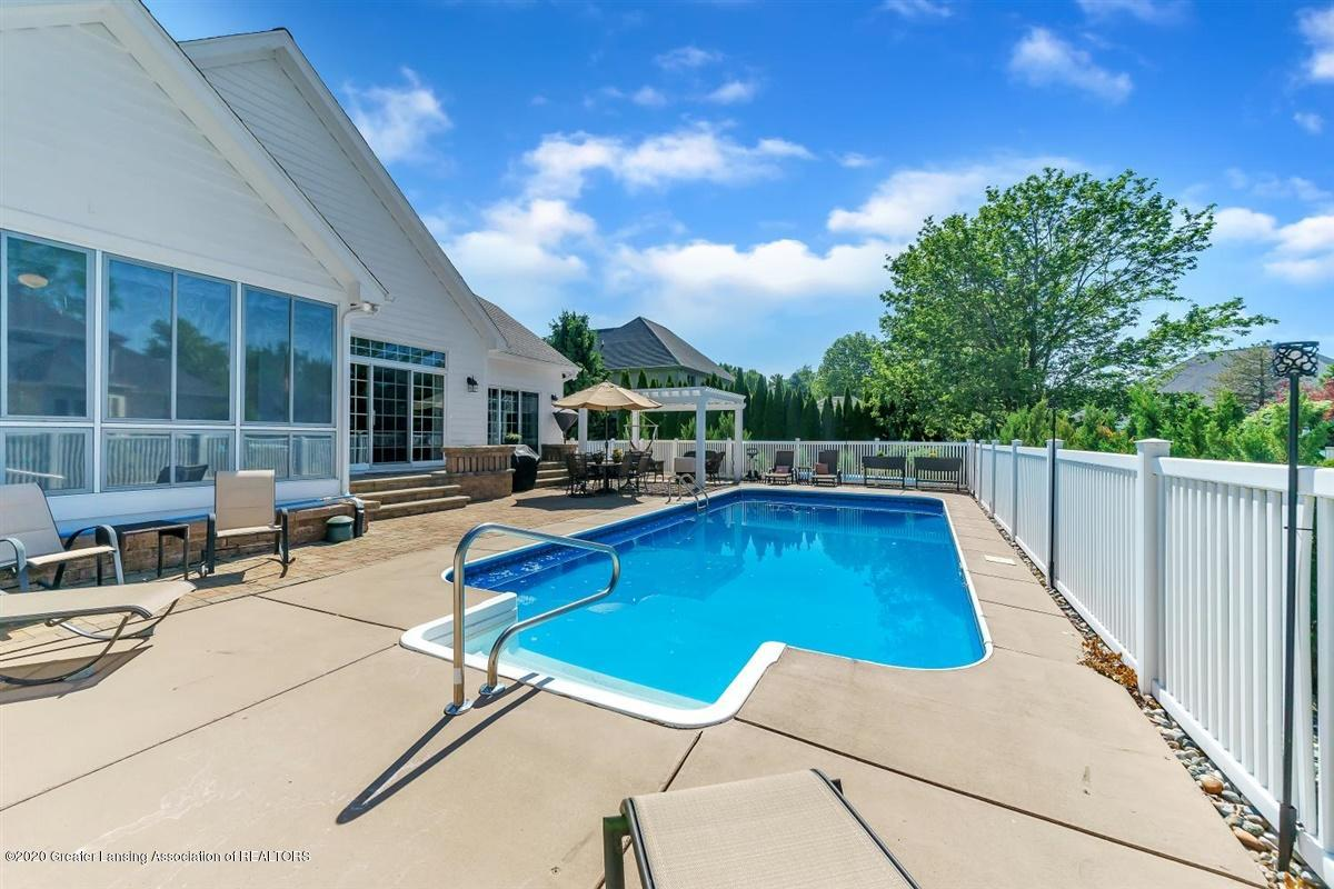 904 Sandhill Dr - In-ground Pool - 54
