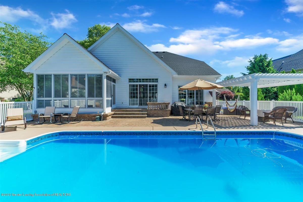 904 Sandhill Dr - In-ground Pool - 55