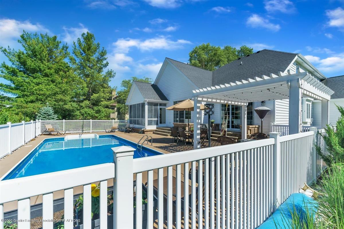 904 Sandhill Dr - In-ground Pool - 56