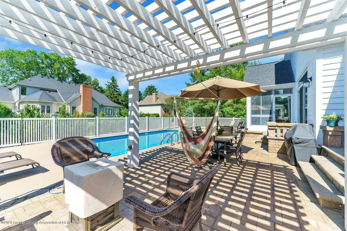 904 Sandhill Dr - In-ground Pool - 57