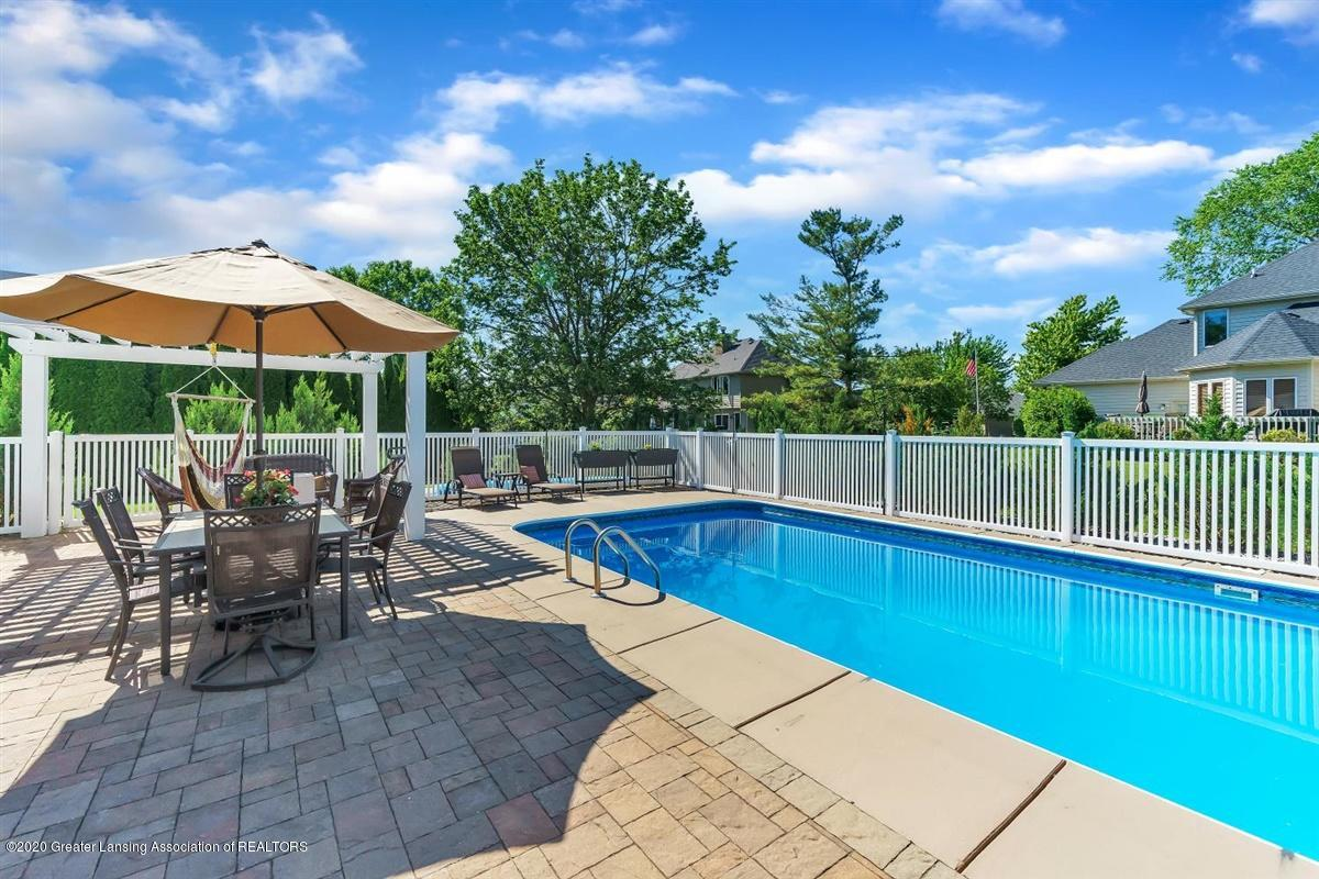 904 Sandhill Dr - In-ground Pool - 58