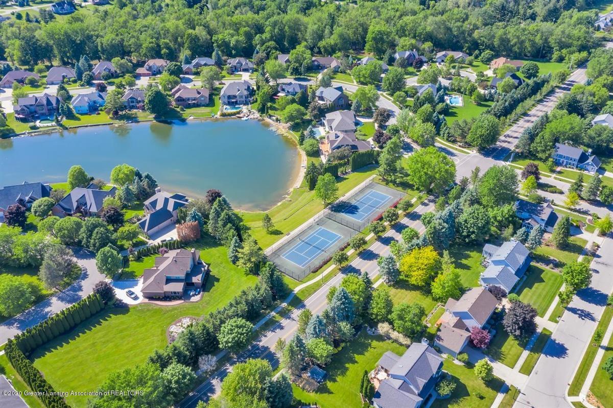 904 Sandhill Dr - Aerial View - 90