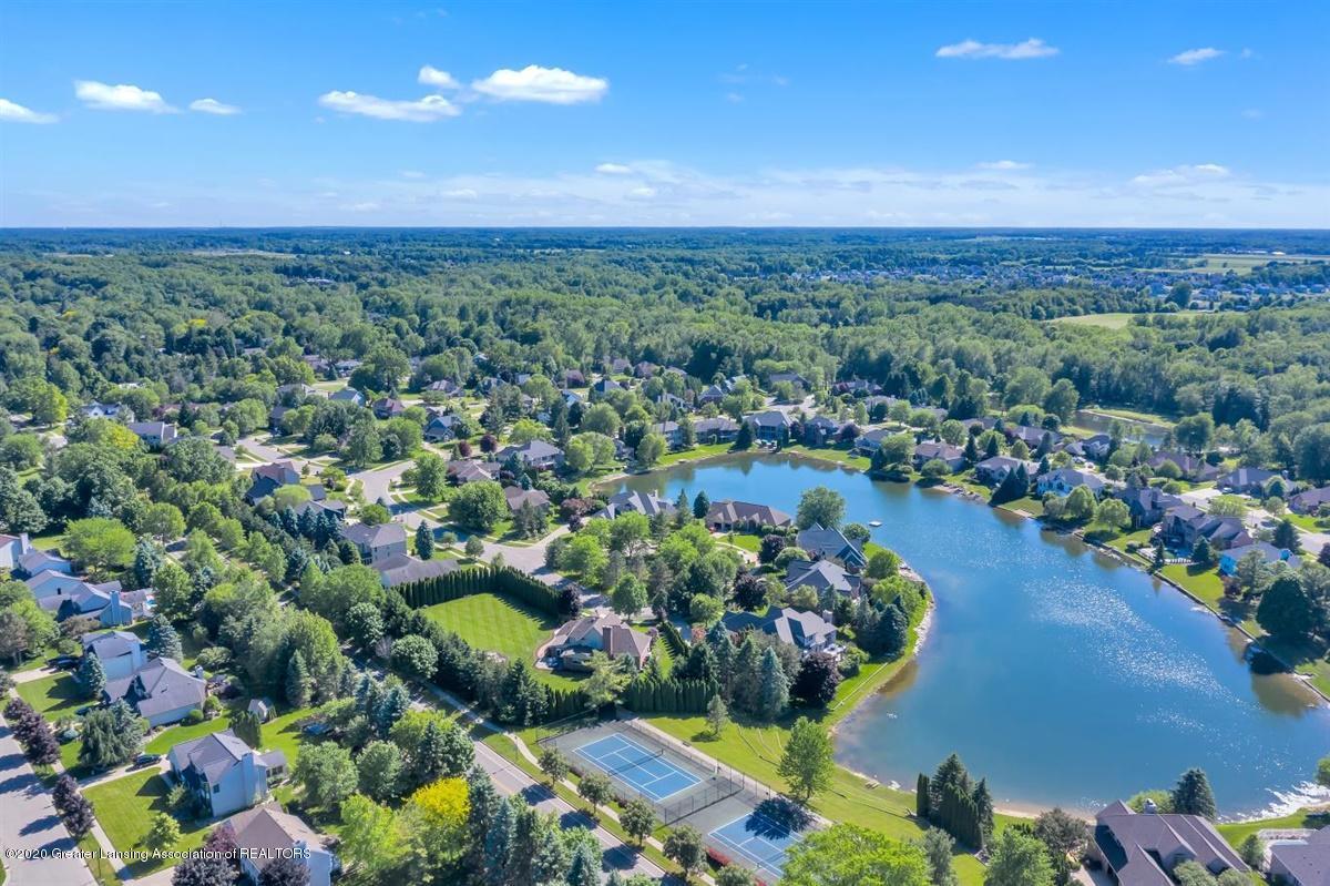 904 Sandhill Dr - Aerial View - 91