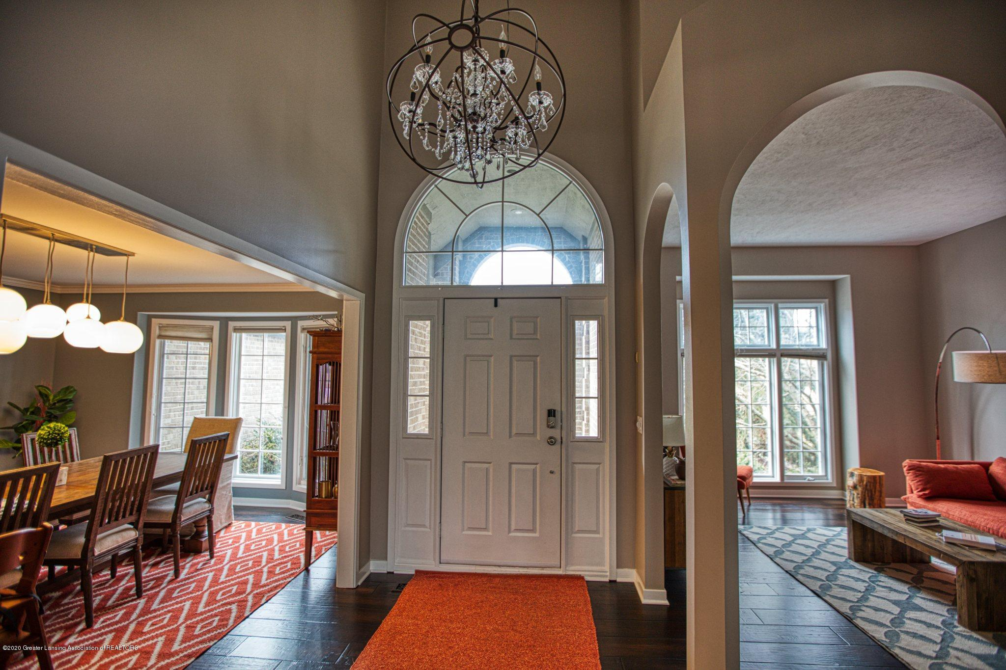 3668 Fairhills Dr - Foyer - 15