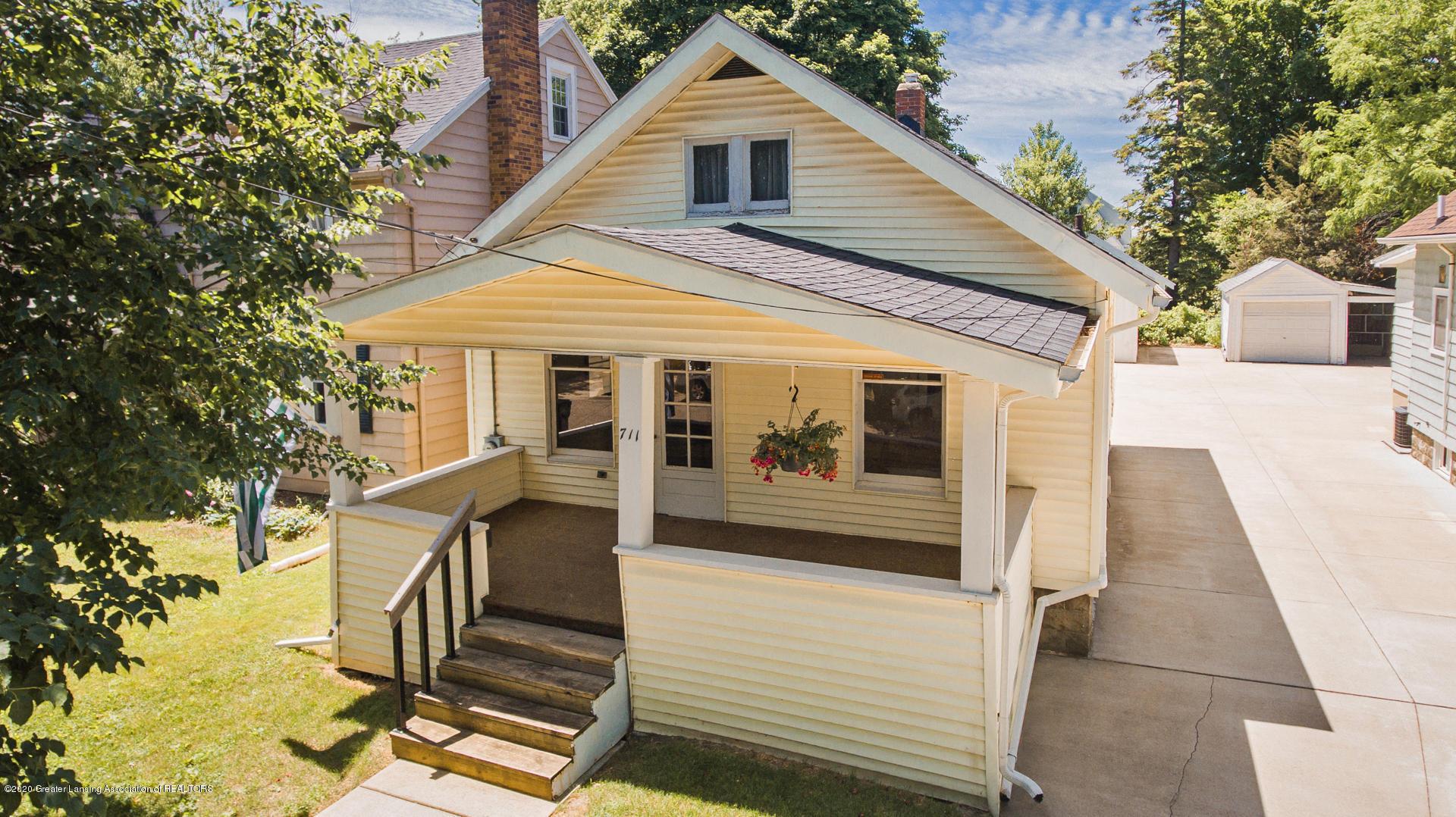 711 N Magnolia Ave - 711 N. Magnolia - 1