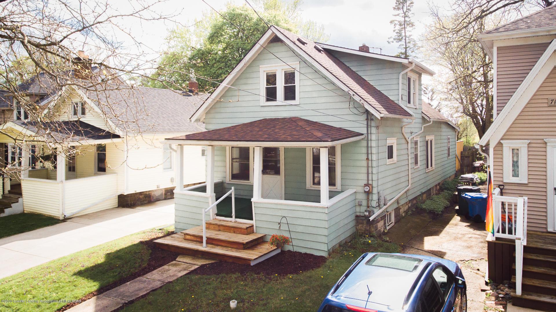 713 N Magnolia Ave - 713 N. Magnolia - 1