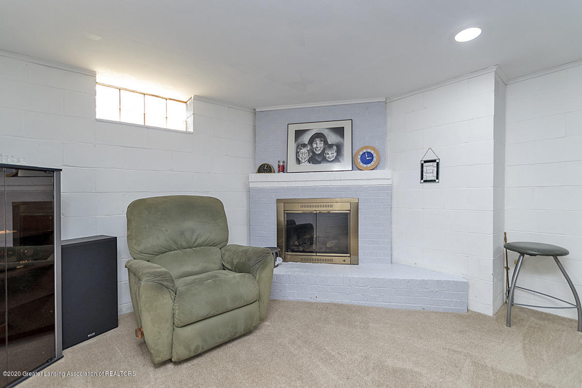 1113 Old Hickory Ln - LOWER LEVEL FAMILY ROOM - 23