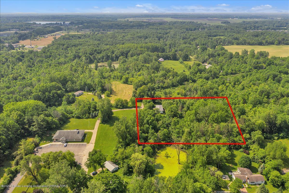 5414 Clark Rd - House & 4 Acres - 31