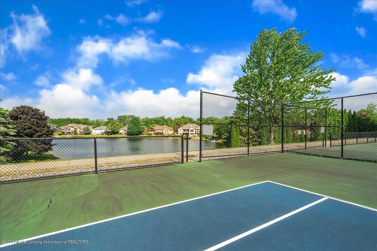 904 Sandhill Dr - Association Tennis Courts - 96
