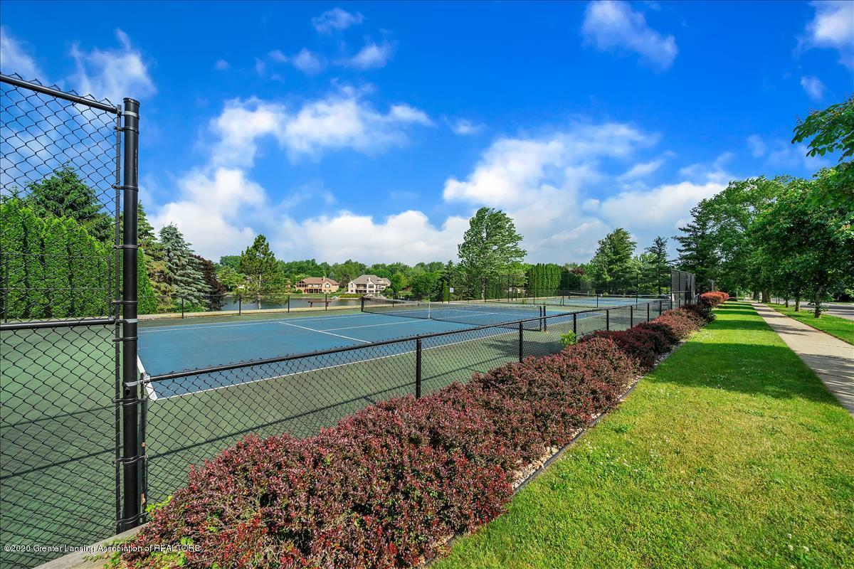 904 Sandhill Dr - Association Tennis Courts - 99
