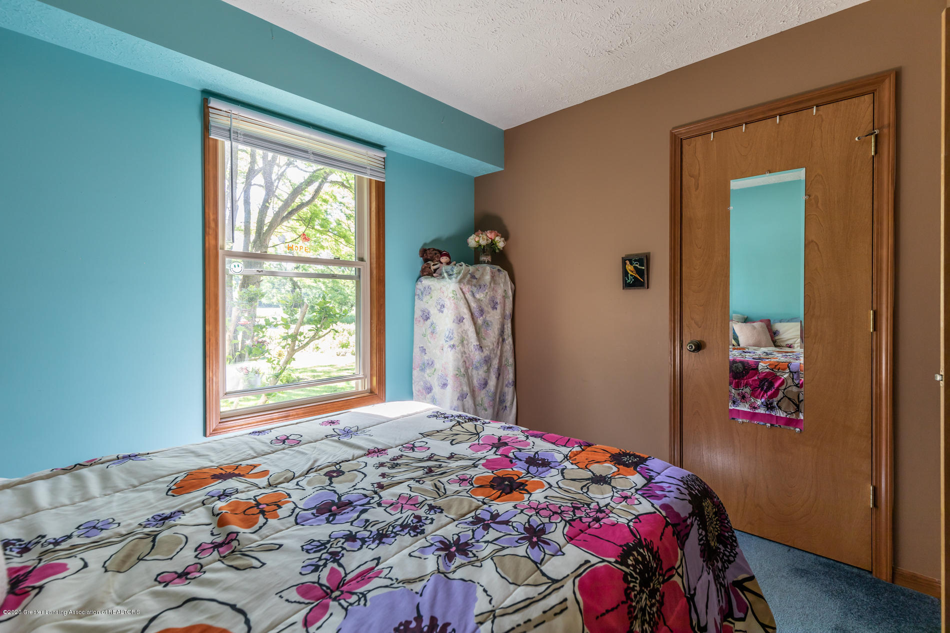 2229 S Chester Rd - Another view of bedroom - 13