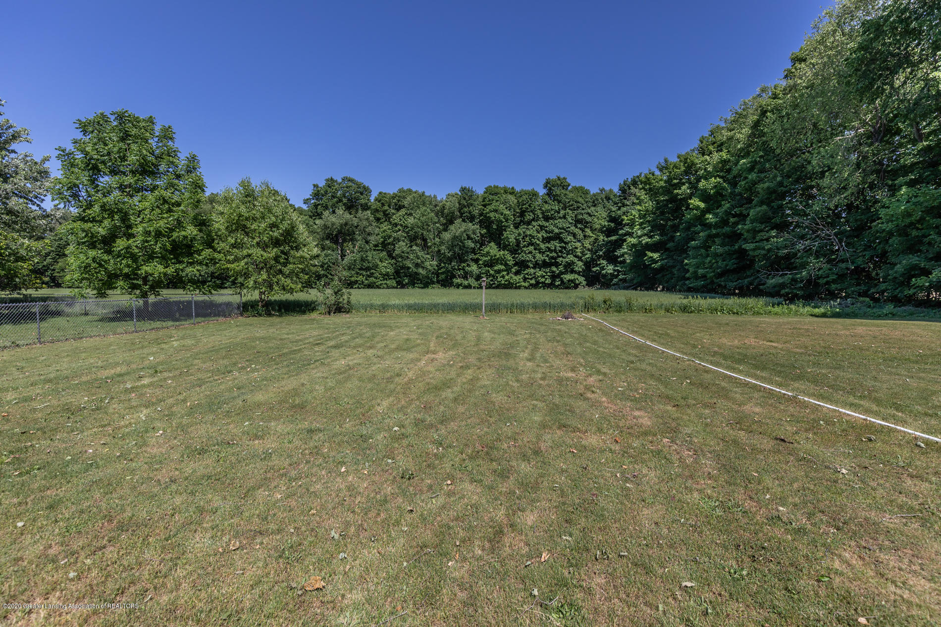 2229 S Chester Rd - Backyard View - 23