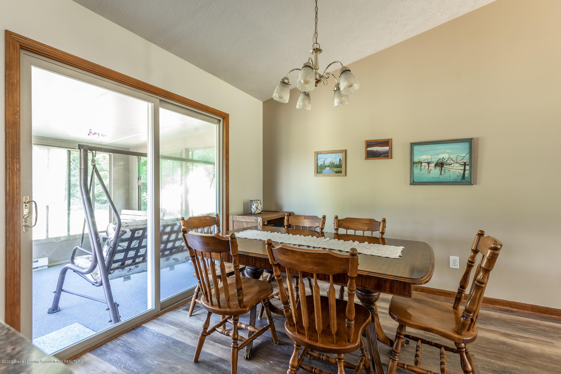 2229 S Chester Rd - Dining room - 4