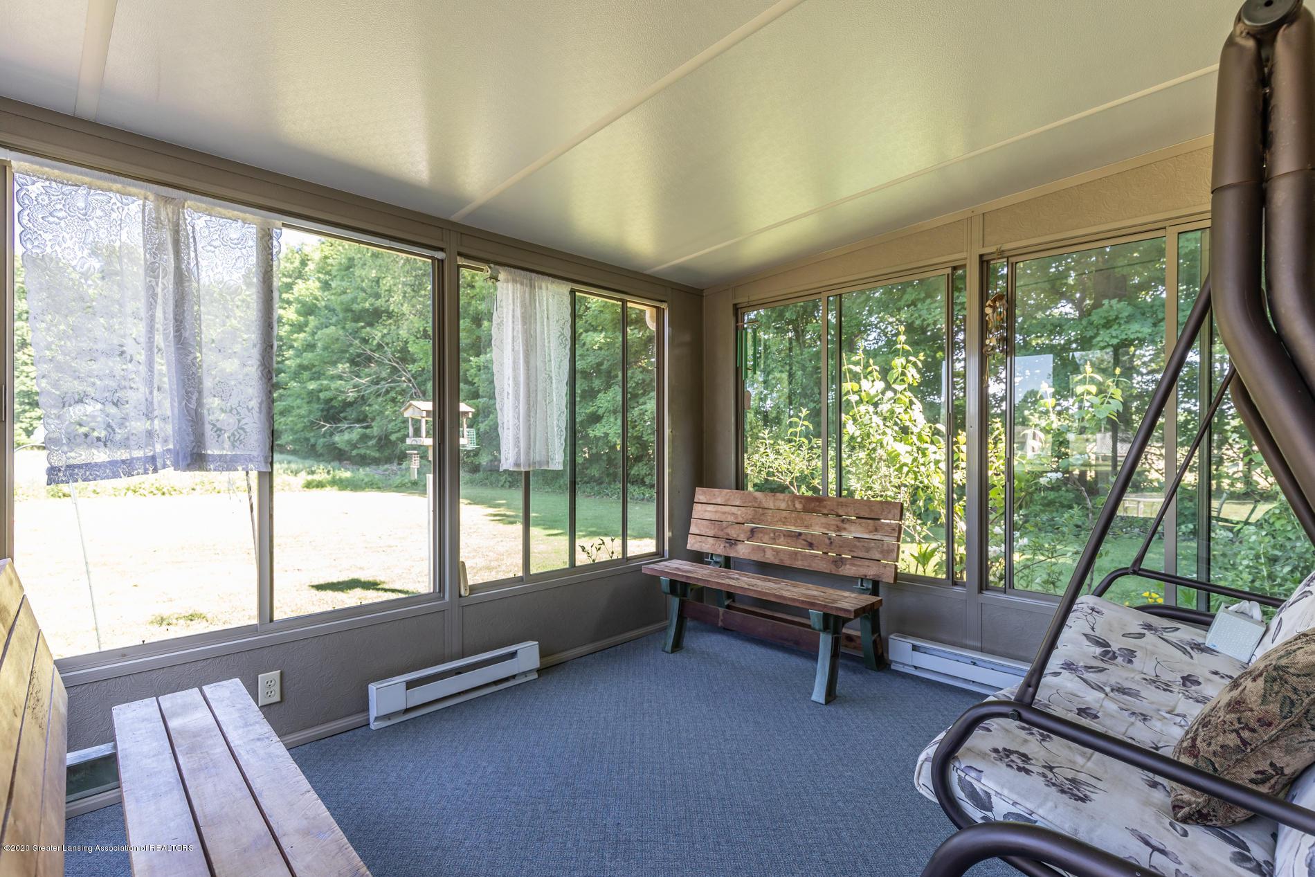 2229 S Chester Rd - Sun Porch - 20