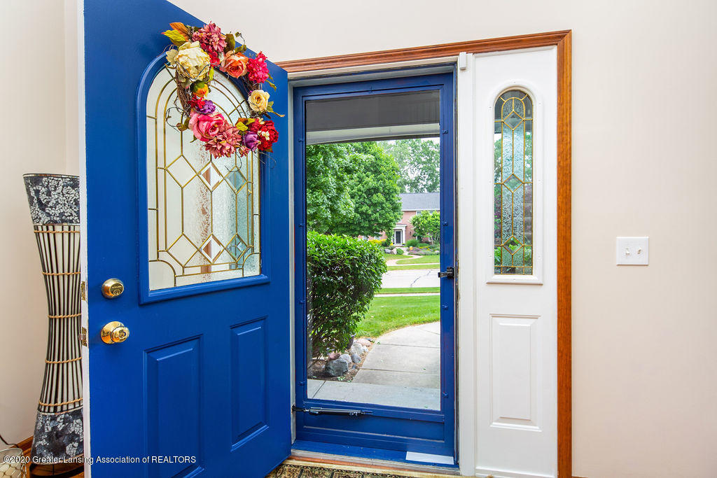 3057 Summergate Ln - entrydoor - 8