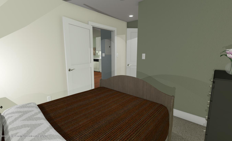 414 Haven  - INTERIOR 1ST FLR BEDROM 1-2 - 8