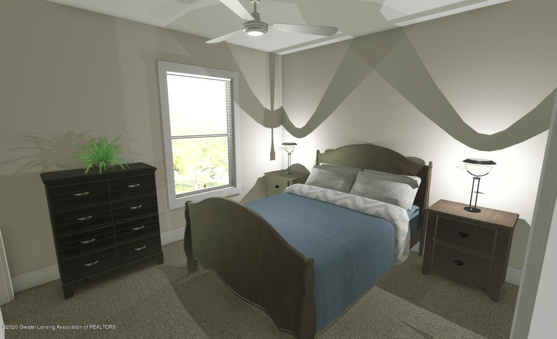 414 Haven  - INTERIOR 2ND FLR BEDROOM 2-1 - 18